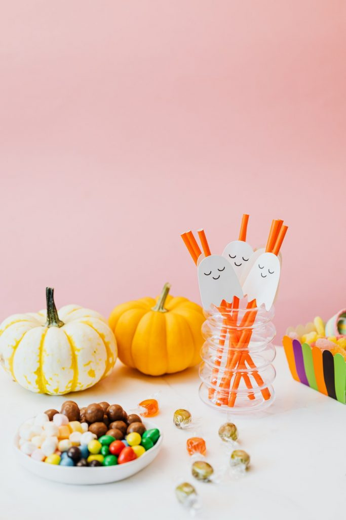 Win A Halloween Spooky Night In A Box hamper from Marks and Spencer, worth £50